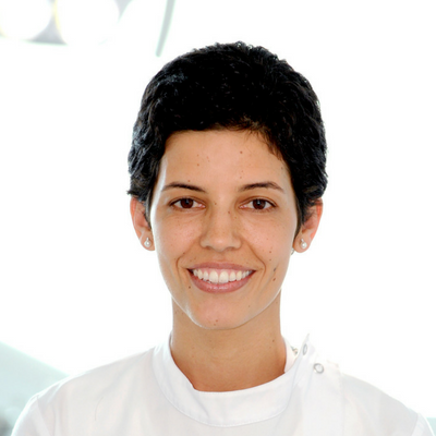 Drª. Elsa Pita - Clínica Arriaga