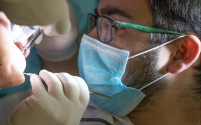 Os efeitos do consumo de tabaco na saúde oral
