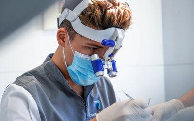 O que são facetas dentárias?