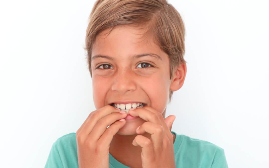 Range os dentes quando está stressado?