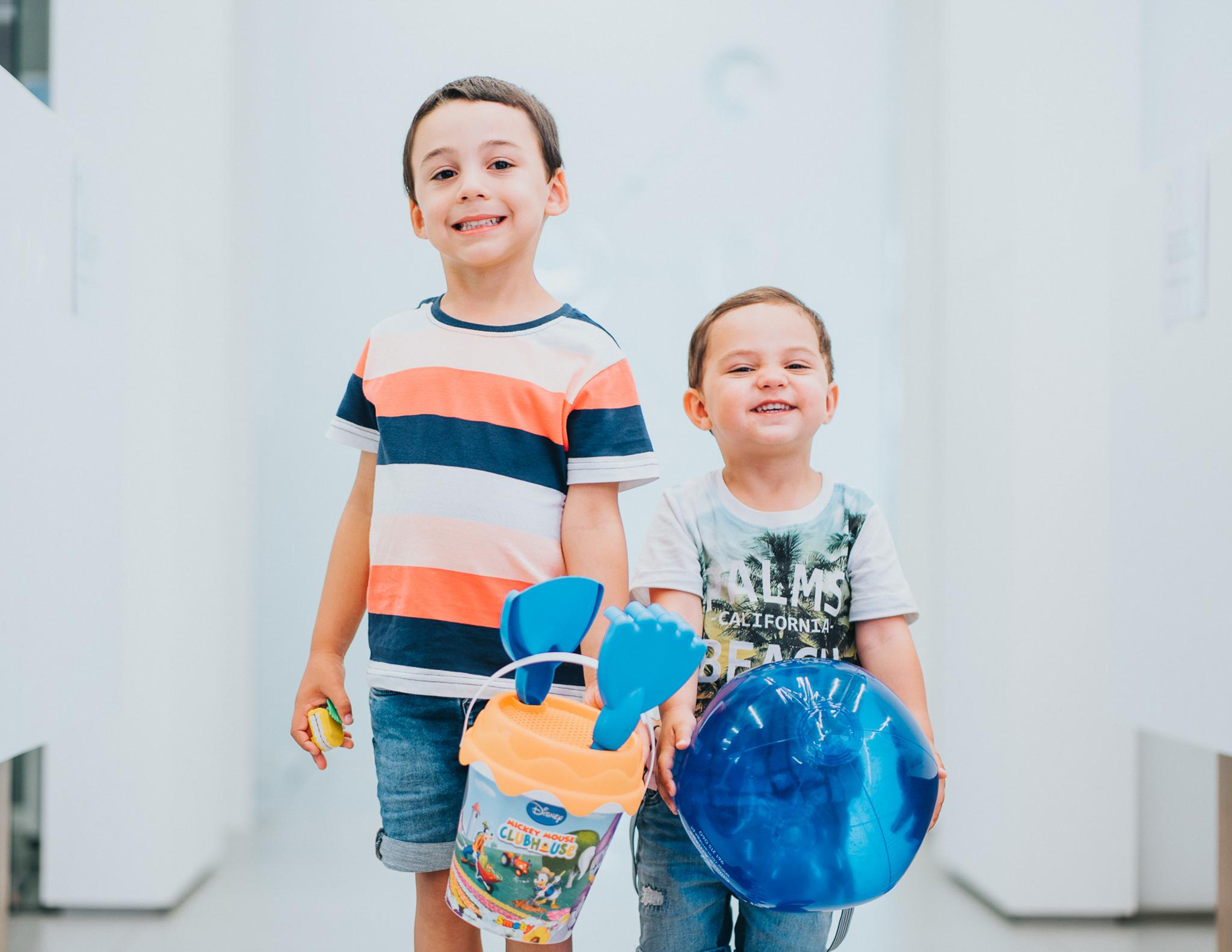 Prevenção de cáries em diferentes idades